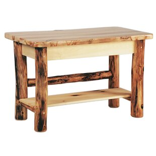 Review Aspen Heirloom Console Table By Mountain Woods Furniture