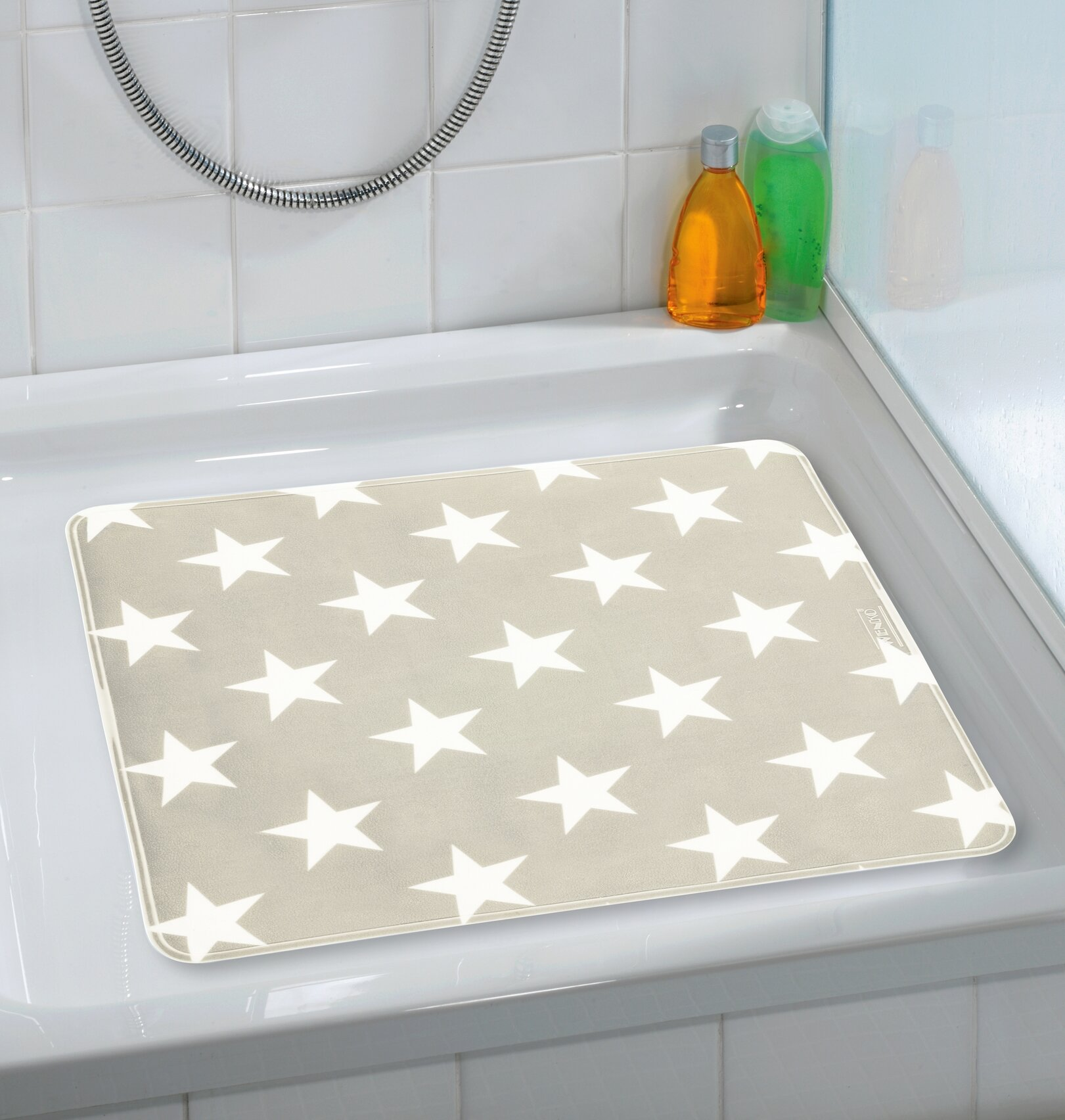 Commercial Laundry Safe Non Slip Backing Tub Shower Mats You Ll Love In 2021 Wayfair