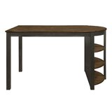 Cale Counter Height Dining Table by Foundry Select