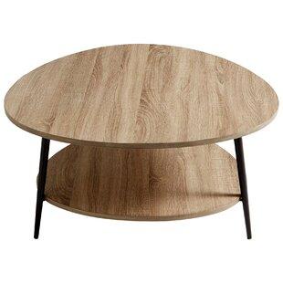 Moon Shot Coffee Table by Cyan Design