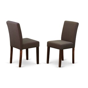 Damore Upholstered Dining Chair (Set of 2)