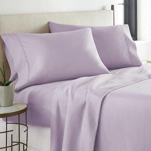Good Lavender Bed Sheets | Wayfair