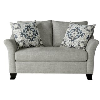 Alvah Loveseat by Charlton Home SKU:AA680365 Purchase