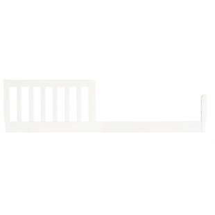 Best Reviews Toddler Bed Rail By Harriet Bee