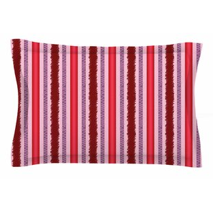 Mydeas 'Scribbled Candy Stripes' Vector Sham