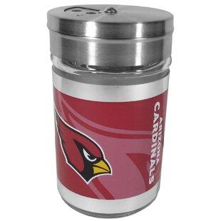 NFL Tailgater Seasoning Pepper Shaker BySiskiyou Gifts