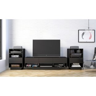 Find a Jadiel Entertainment Center for TVs up to 60 by Orren Ellis Reviews (2019) & Buyer's Guide