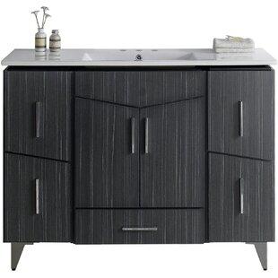 Keels 48 Single Bathroom Vanity by Orren Ellis