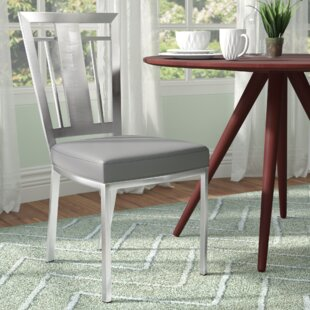 Shop For Cleo Side Chair (Set of 2) by Wade Logan Reviews (2019) & Buyer's Guide