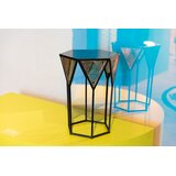 Frame End Table by Bold Monkey