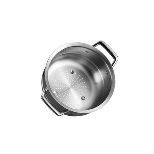 Gourmet Prima 5 qt. Steamer