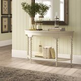 Aviva 49 Console Table by Beachcrest Home™