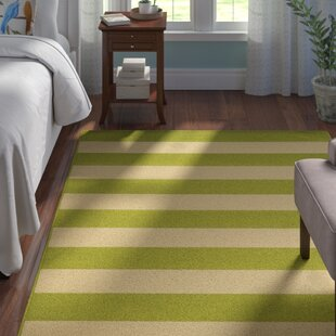 Alford Green Indoor/Outdoor Area Rug