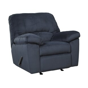 Rocco Manual Rocker Recliner