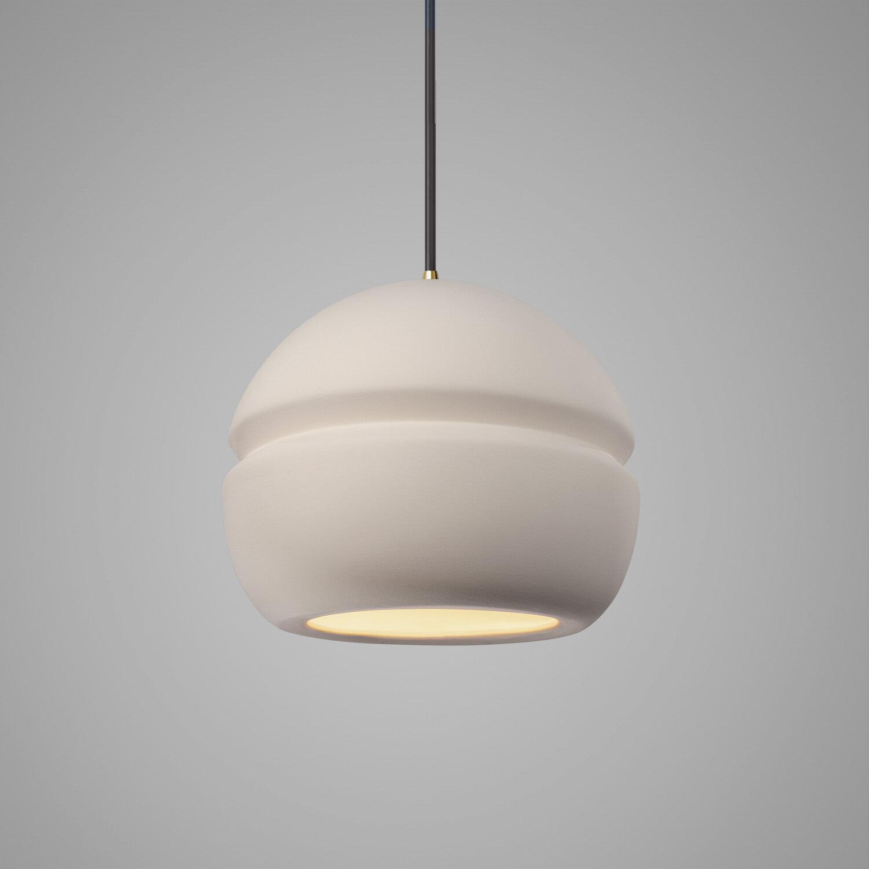 Light Single Globe Led Pendant