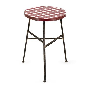 Berry Patch Accent Stool by Trisha Yearwood Home Collection