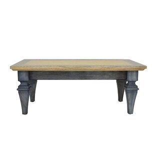 Rue Montmartre Coffee Table Patina Vie