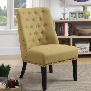 Creston Side Chair by Bay Isle Home