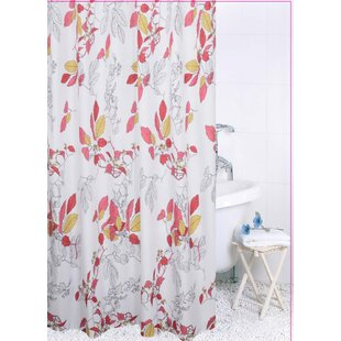 Josie Single Shower Curtain