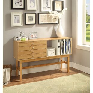 Compare prices Herrmann TV Stand by George Oliver Reviews (2019) & Buyer's Guide