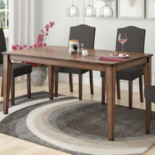 Rutledge Dining Table Rosecliff Heights