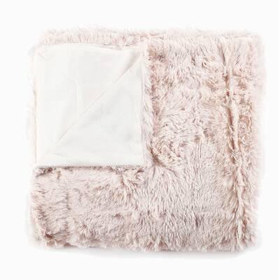a6774f394a Chanasya Super Soft Warm Elegant Cozy and Decorative Velvet Fleece ...