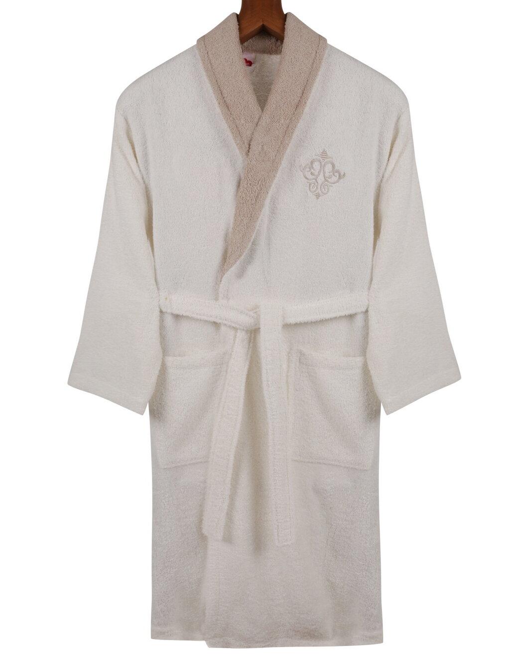 Red Barrel Studio Cedres 100 Turkish Cotton Terry Cloth Bathrobe Wayfair
