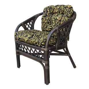 Charissa Armchair by Beachcrest Home Cool