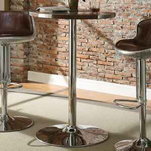 Annessia Pub Table by 17 Stories