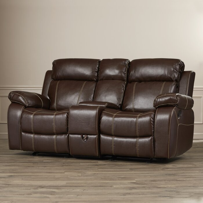 Incredible Tuthill Double Gliding Reclining Loveseat Ocoug Best Dining Table And Chair Ideas Images Ocougorg