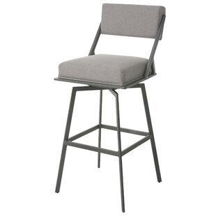 Shiffer 26 Swivel Bar Stool Brayden Studio
