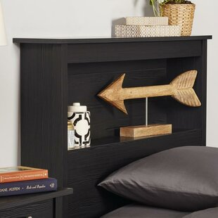 Mikel Twin Bookcase Headboard by Viv  Rae