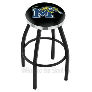 NCAA 36 Swivel Bar Stool by Holland Bar Stool