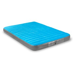 Camp Mate 8'' Air Mattress