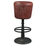 Orleans Mix-N-Match 30.5 Swivel Bar Stool by Williston Forge