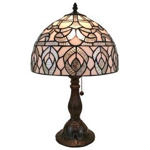 Tiffany Style 19 Table Lamp
