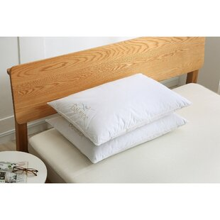 Io Medium Bed Pillow
