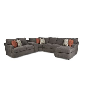 Bargain Boden Sectional by Alcott Hill Reviews (2019) & Buyer's Guide