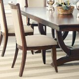 Brooking Upholstered Dining Chair (Set of 2) by Darby Home Co