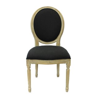 Lara Upholstered Dining Chair Ophelia & Co.