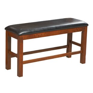 Savings Franklin Wood Bench Compare & Buy