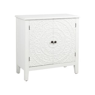 Filipe 2 Door Accent Cabinet