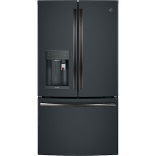 22.2 cu. ft. Energy Star® French-Door Refrigerator by GE Profile™