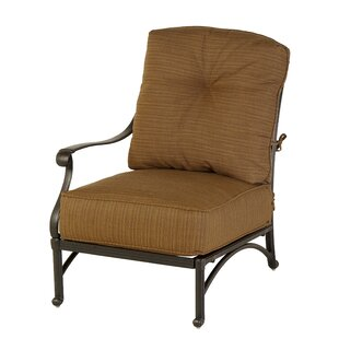 Merlyn Club Right Patio Chair