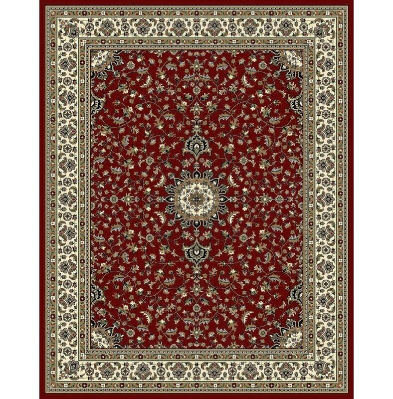 Astoria Grand Mulkerins Oriental Red
