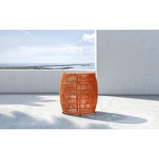 Anneri Outdoor End Table