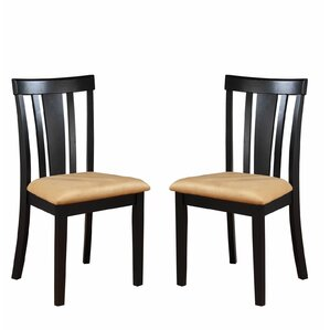 Oneill Wood Side Chair (Set of 2) by Andover Mills