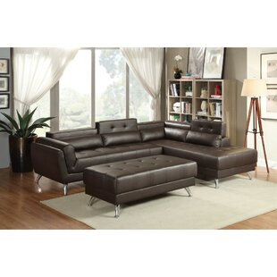 Macaulay Sectional by Latitude Run