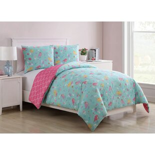 Balbo Reversible Comforter Set