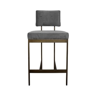 26 Bar Stool by Worlds Away